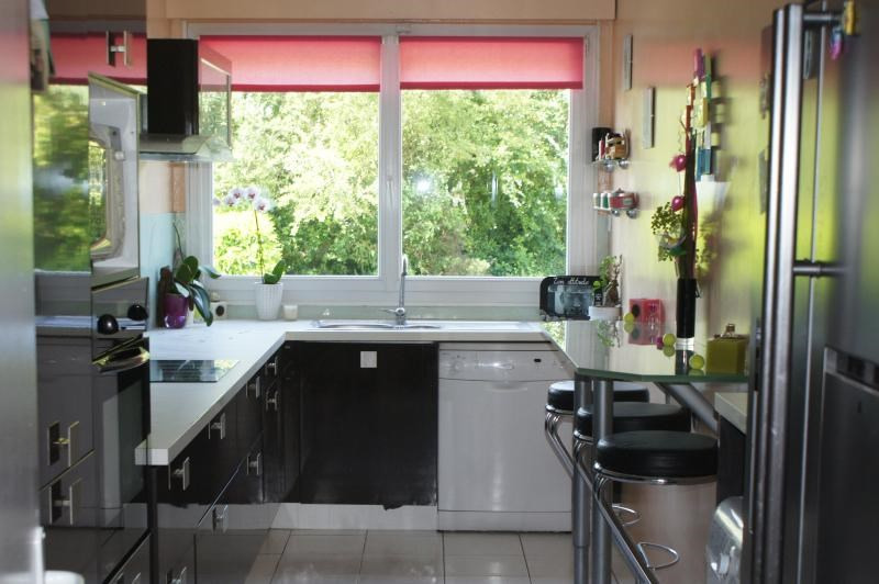 Vente appartement St nom la breteche 445 000€ - Photo 5