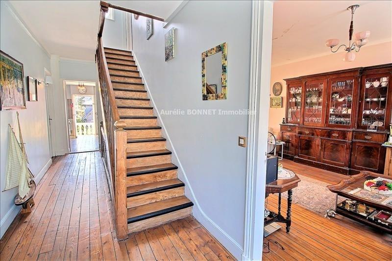 Deluxe sale house / villa Deauville 1390000€ - Picture 4
