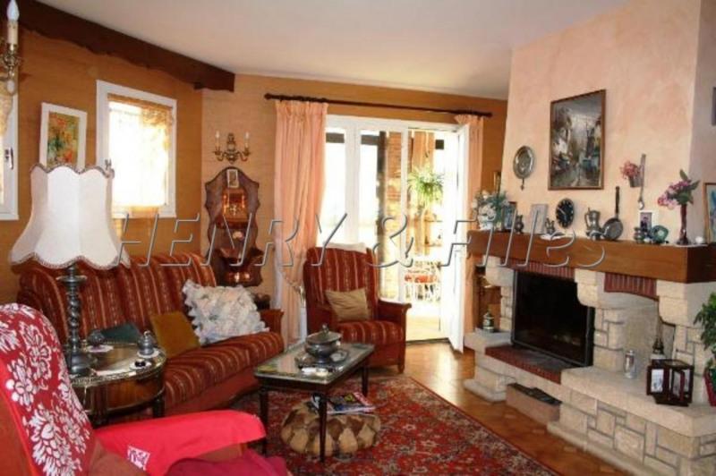 Sale house / villa Samatan 345000€ - Picture 5