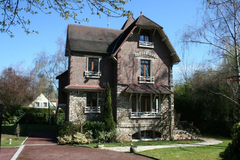 Vente maison / villa Saint-brice-sous-forêt 668 000€ - Photo 2