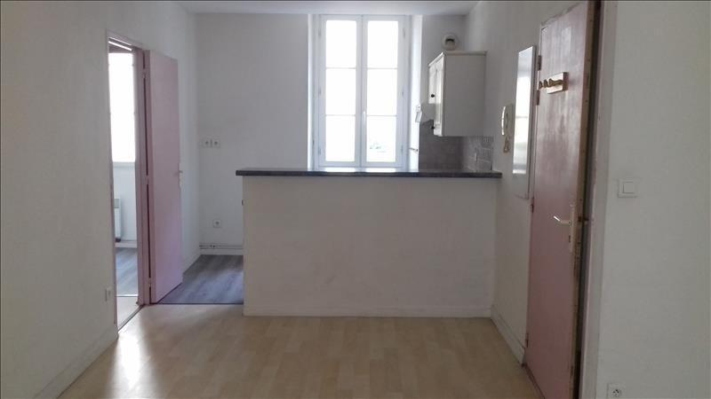 Location appartement Bordeaux 578€ CC - Photo 1