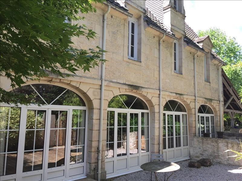 Vente maison / villa St manvieu norrey 445000€ - Photo 1