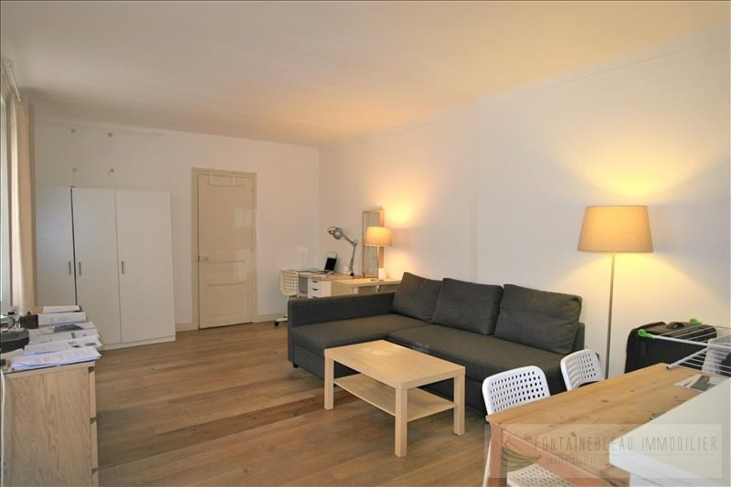 Vente appartement Fontainebleau 142 000€ - Photo 1