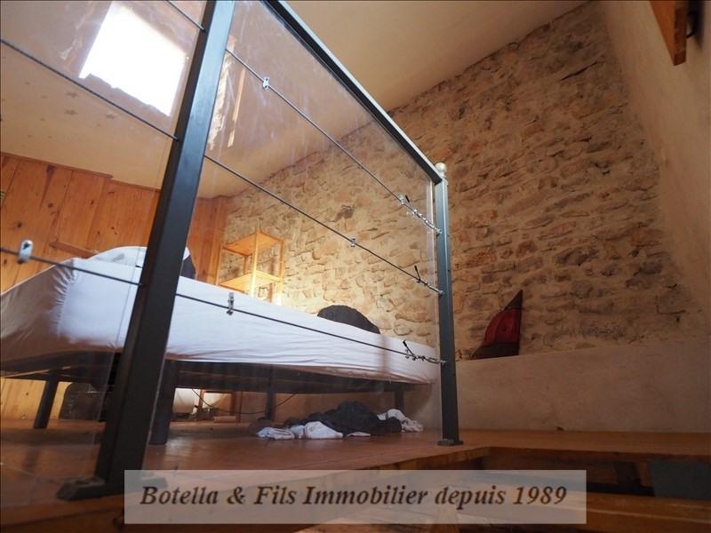 Vente maison / villa Goudargues 266000€ - Photo 5
