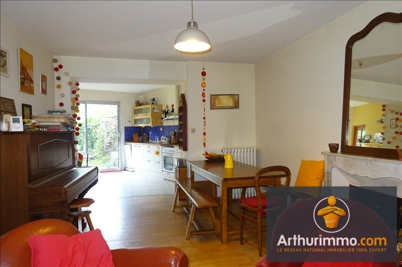 Vente maison / villa St brieuc 199 500€ - Photo 4