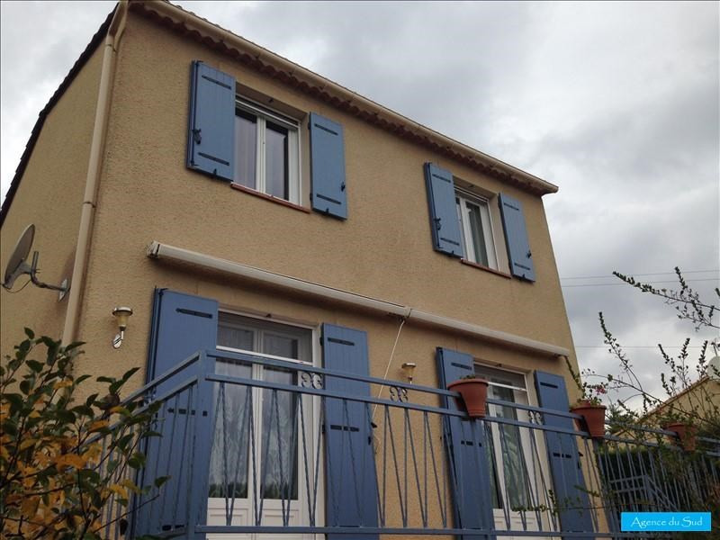 Vente maison / villa Peypin 336 000€ - Photo 8