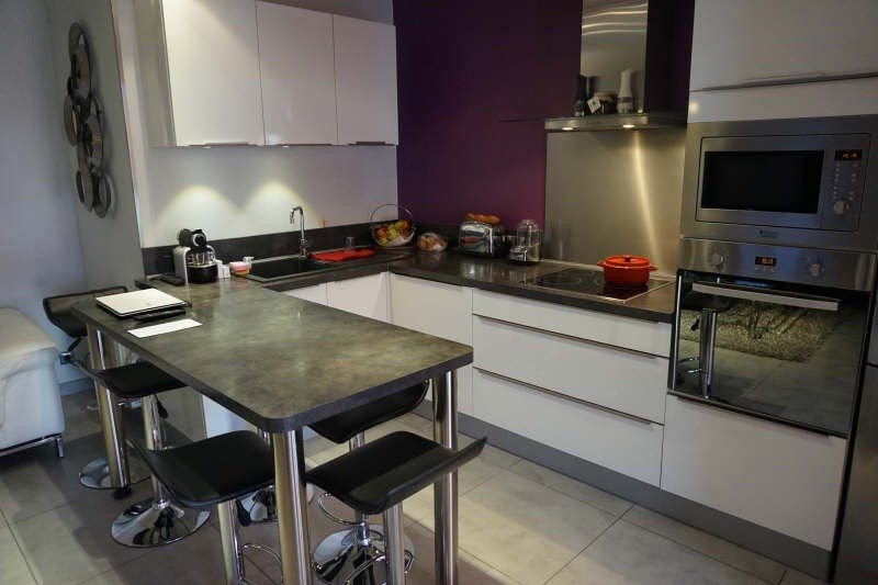 Vente appartement Villeurbanne 310 000€ - Photo 2
