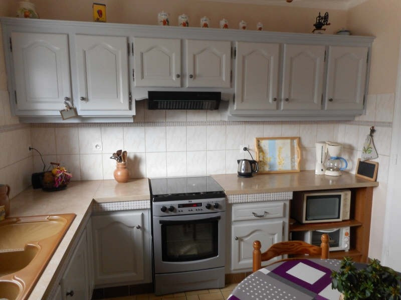 Vente maison / villa St georges de didonne 362250€ - Photo 6