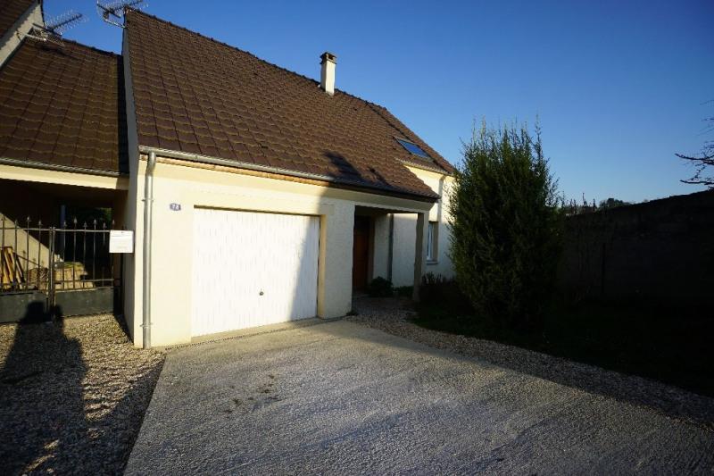 Vente maison / villa Les thilliers en vexin 169000€ - Photo 13