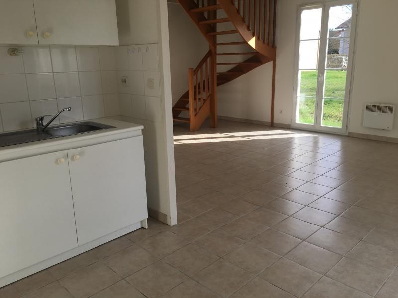 Vente appartement Saintes 106000€ - Photo 2