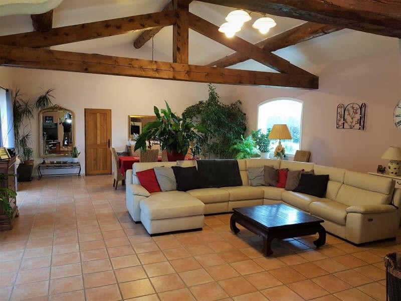 Vente de prestige maison / villa Montelimar 560000€ - Photo 1