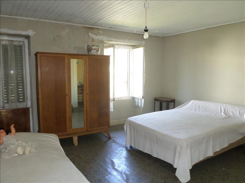 Vente maison / villa Corveissiat 80000€ - Photo 5