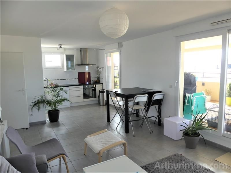 Sale apartment Montpellier 281000€ - Picture 2