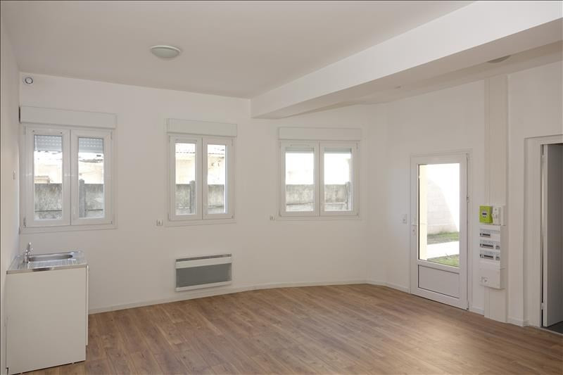 Sale apartment Villejuif 210 000€ - Picture 1