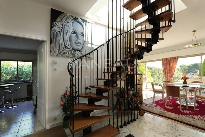 Vente de prestige maison / villa Antibes 1195000€ - Photo 4