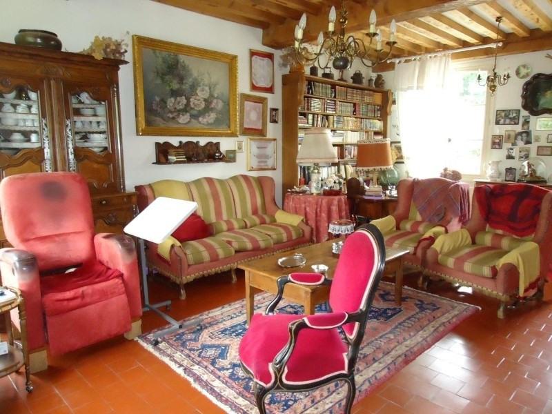 Vente maison / villa Lisieux 367000€ - Photo 3