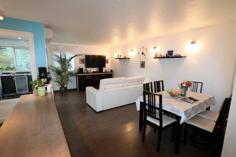 Venta  apartamento Nice 217000€ - Fotografía 2