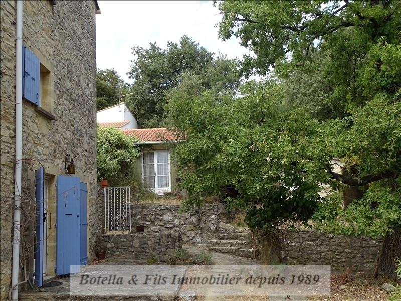 Immobile residenziali di prestigio casa Uzes 616000€ - Fotografia 6