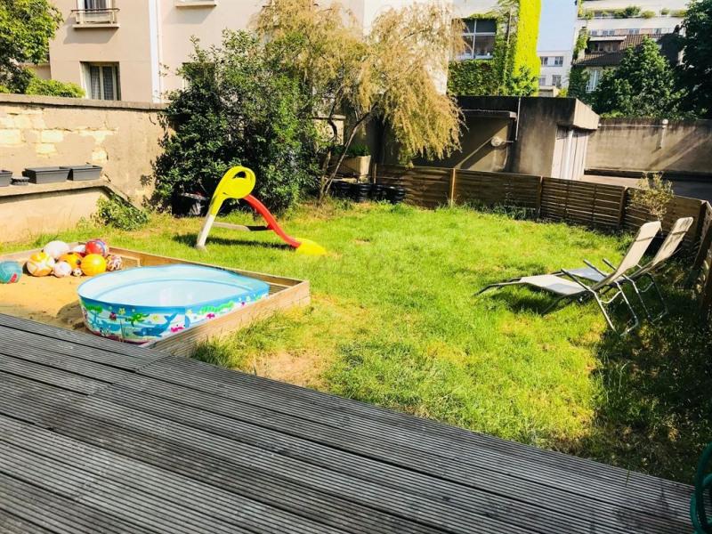 Sale apartment Asnieres sur seine 249000€ - Picture 15