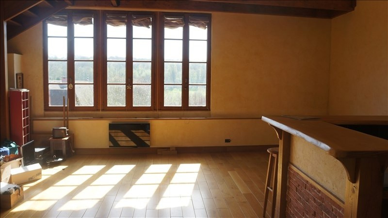 Vente appartement Chambourcy 470 000€ - Photo 2