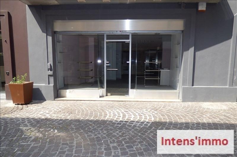 Vente boutique Romans sur isere 98000€ - Photo 1