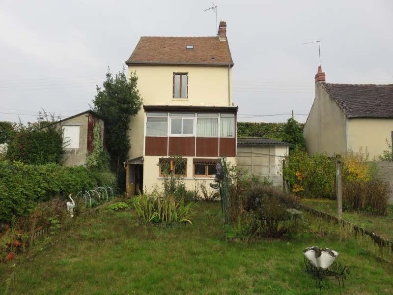 Vente maison / villa Alencon 100000€ - Photo 2