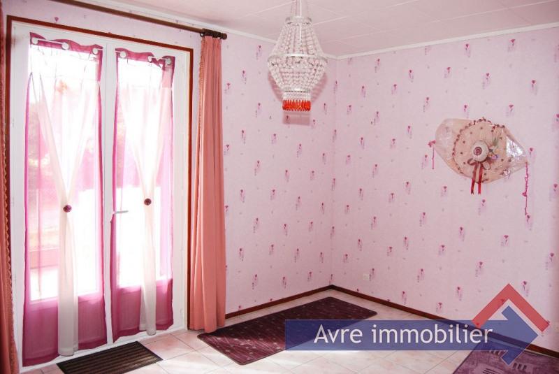 Vente maison / villa Verneuil d avre et d iton 157000€ - Photo 4
