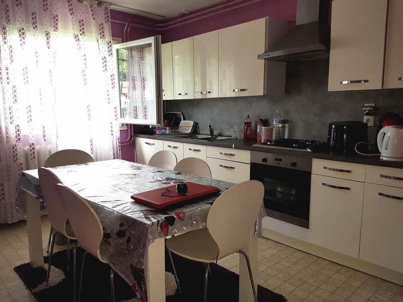 Location appartement Vienne 680€ CC - Photo 3