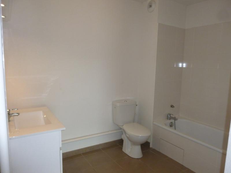 Location appartement Castelginest 520€ CC - Photo 5