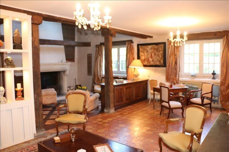 Sale house / villa St nom la breteche 690000€ - Picture 3