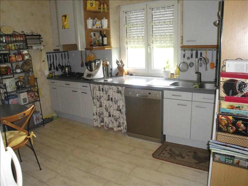 Investeringsproduct  huis Audincourt 189000€ - Foto 9