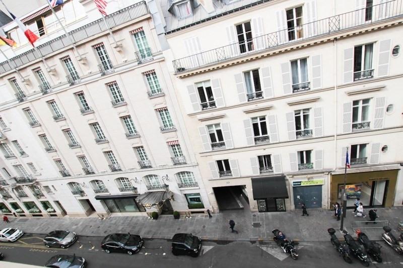 Verhuren  appartement Paris 8ème 2500€ CC - Foto 10