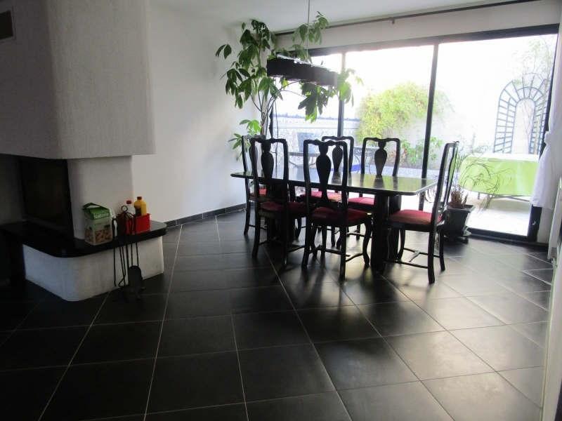Deluxe sale house / villa Franconville 525000€ - Picture 4