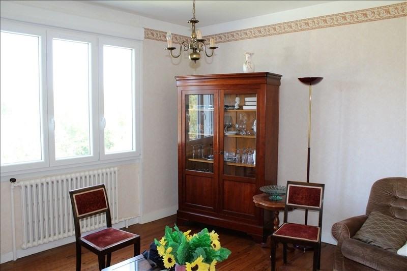 Sale house / villa Pont l abbe 139100€ - Picture 2