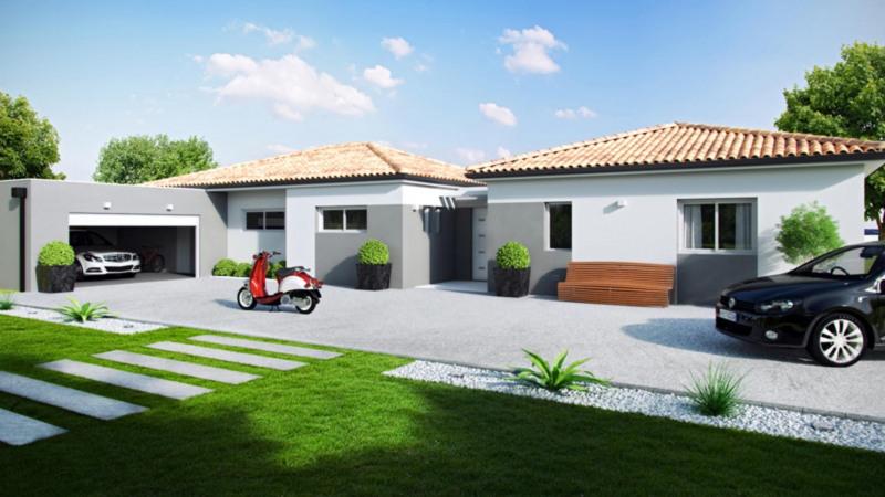 Maison  5 pièces + Terrain 690 m² Fonsorbes par CELIA CREATION
