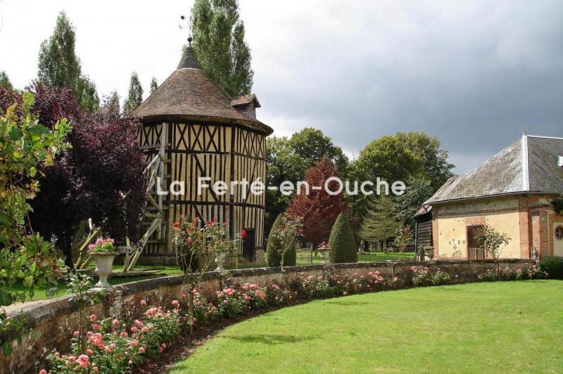 Sale house / villa La ferte-frenel 160000€ - Picture 14