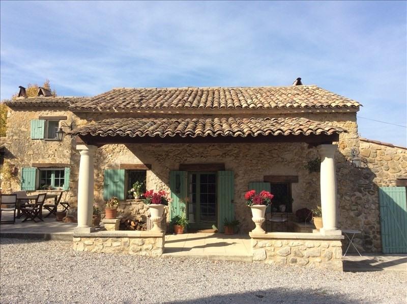 Deluxe sale house / villa Villeneuve 995000€ - Picture 7