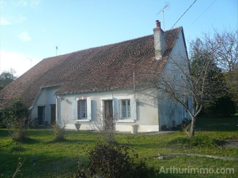 Sale house / villa St bouize 56000€ - Picture 1