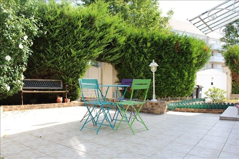 Sale house / villa Nanteuil les meaux 221000€ - Picture 6