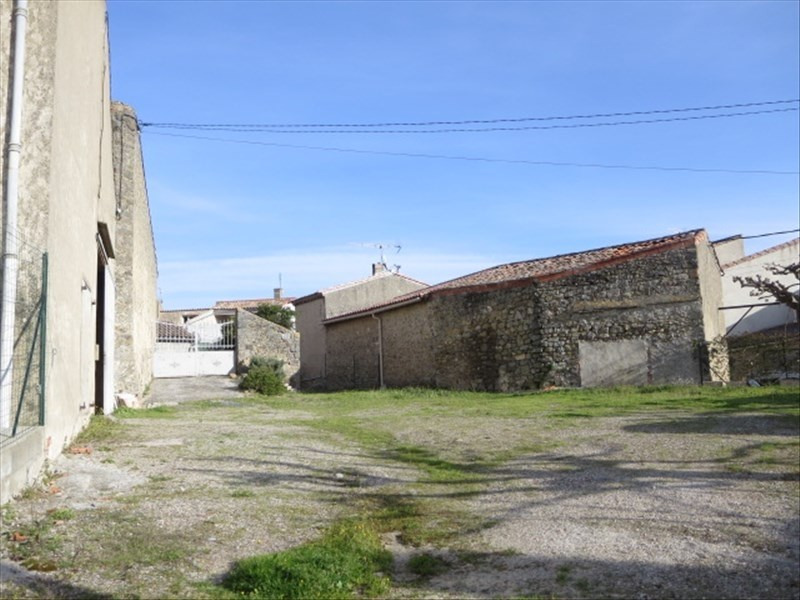 Sale house / villa Carcassonne 172500€ - Picture 5