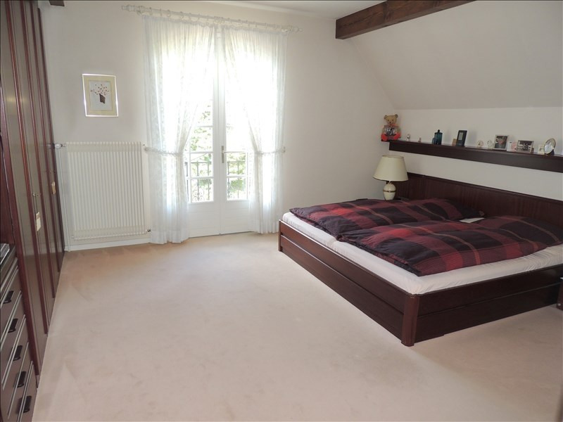 Sale house / villa Prevessin-moens 985000€ - Picture 5