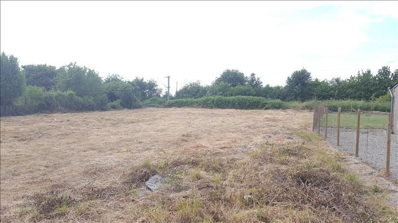 Vente terrain Isse 35990€ - Photo 2