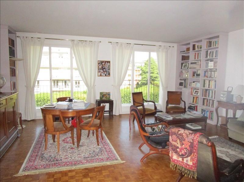 Sale apartment Versailles 430000€ - Picture 1