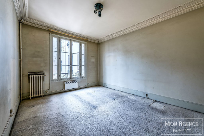 Vente de prestige appartement Paris 17ème 2 270 000€ - Photo 9