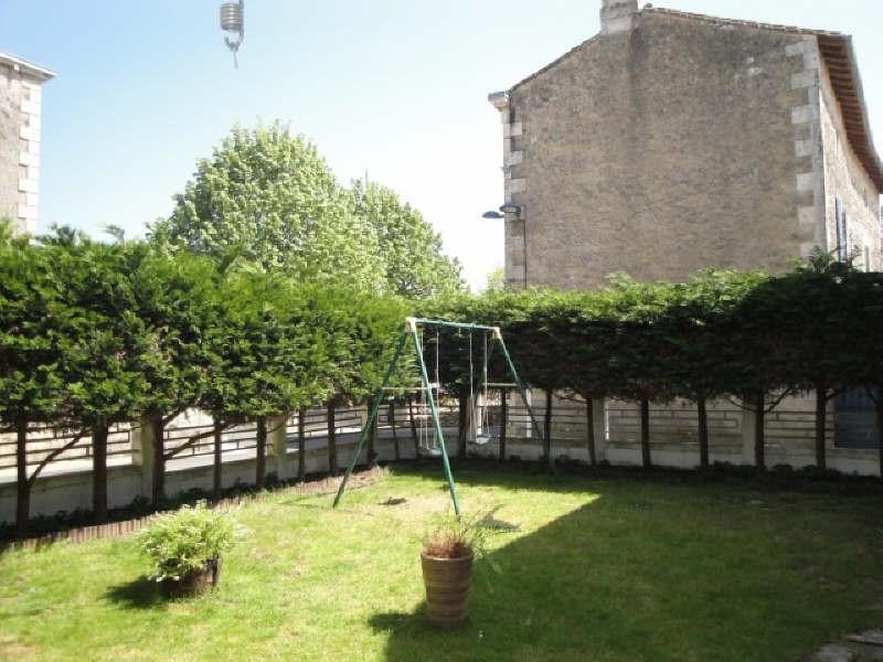 Vente maison / villa Cherveux 182000€ - Photo 5