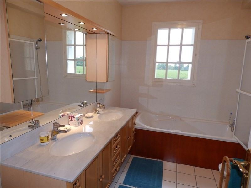 Vente de prestige maison / villa Neuvy 388000€ - Photo 6