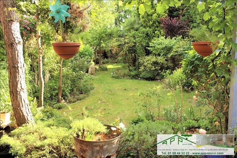 Sale house / villa Draveil 462800€ - Picture 8