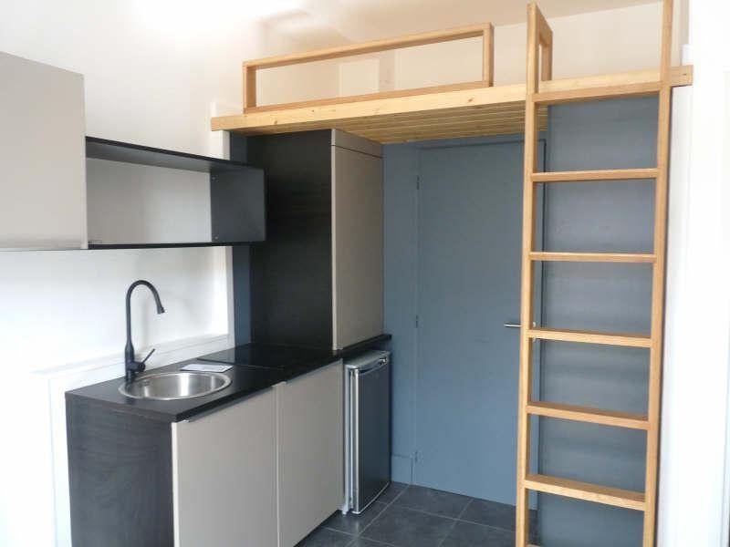 Location appartement Villeurbanne 475€ CC - Photo 3