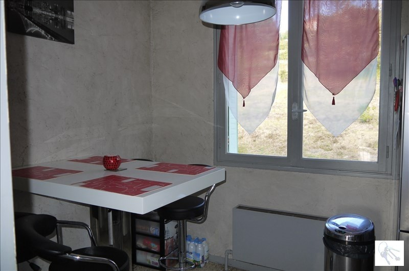 Sale apartment Givors 125 000€ - Picture 5