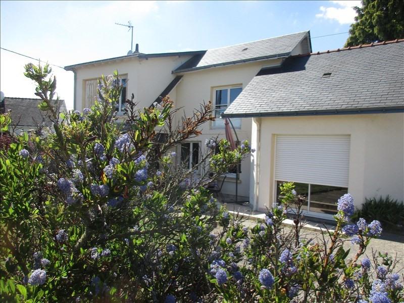 Vente maison / villa Nort sur erdre 178500€ - Photo 1